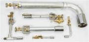Brûleur Industriel Torche HP/AI - Puissance : 5 à 200 KW - Four de traitement
