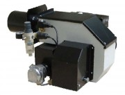 Brûleur Polycombustible - Puissance thermique max 60kW mini 35kW