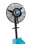 Brumisateur mobile - 3 Vitesses de ventilation