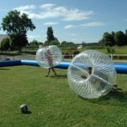 Bubble ball - 2 tailles disponibles