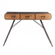 Buffet console en bois - Console/buffet en bois