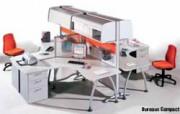 Bureau compact Serie Agil - SERIE AGIL