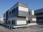 Bureau modulaire - Aménagement intérieur personnalisable