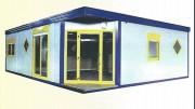 Bureau sur mesure préfabriqué - Bureau modulaire