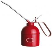 Burette métallique - Capacité (cm3) : 400 - 500