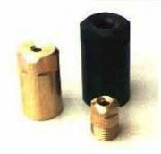 Buse axiale cône plein - Code BE