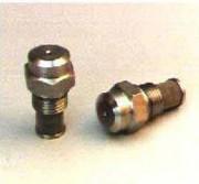 Buse axiale hydraulique - Buse à cône creux - Type RZ