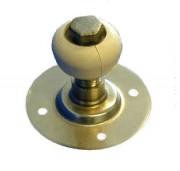 Buse de fluidisation - Utilisable à partir d'une pression de 0.1 bar