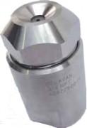 Buse de Séchage atomisation haute pression - Débit : de 51 à 3785 L/h à 70 Bar