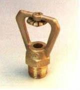 Buses axiales cone creux RE - Buse avec deflecteur