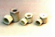 Buses cone creux-PN - Gamme moulee en polypropylene