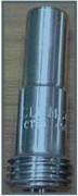 BUSES DE SABLAGE 12,5 mm Iongueur 220 mm - Série alu VL — Venturi longues