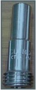 BUSES DE SABLAGE 19 mm — Iongueur 240 mm