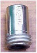BUSES DE SABLAGE 3 mm - Série bore 20 litres