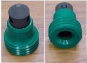 BUSES DE SABLAGE 6,5 mm — 3 sortie - Série tungstène 45°