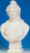 Buste de Marianne Républicaine - Buste