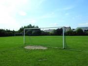 But de foot à 7 joueurs - Dimension : 6 m x 2.10 m
