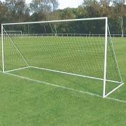 But de foot mobile - Destiné aux écoles de foot - Diamètre : 4 x 1.80 m