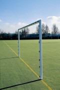 But de football minime aluminium - Dimensions : 6m x 2m10