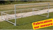 But de football rabattable