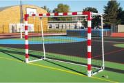 But de hand compétition pour l'extérieur - Conforme EN1279 et Code du sport