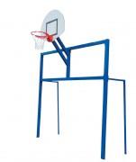 But multi-sports basket foot - Conforme à la norme NF EN 15312