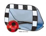 But multisports en toile de tente largeur 140 ou 180 - 2 Largeurs disponibles (cm) : 140 - 180