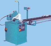 Butée numérique à déplacement manuel - Affichage numérique au 1/10mm