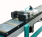 Butée numérique amenage Positionnement automatique intelligent - Course : Jusqu' à 8000 mm en standard.