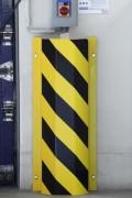 Butoir de protection pour câbles - Hauteur (mm) : 500 – 1000