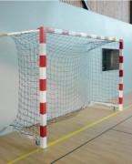 Buts de handball rabattables - Conforme à la norme EN 749 - Acier ou Aluminium