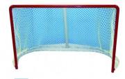Buts de hockey sur glace - Matière : Métal