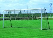 Buts football à 7 mobiles - Dimension : 6 m x 2.10 m - Matières : Acier ou Aluminium