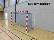 Buts handball rabattables - Conforme norme EN749