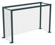 Buts multi-sports football et handball - Dimension (L x H) m : 3 x 2