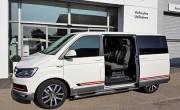 Cabine approfondie pour véhicule utilitaire - Réalisable sur véhicule neuf et véhicule d'occasion