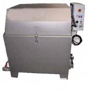 Cabine d'arrosage rotative haute pression - Machine à haute pression pour moteurs d'avion