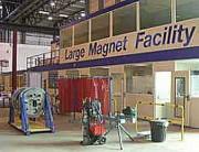 Cabine d'atelier modulable - Isolation de haute densité