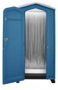 Cabine de douche autonome - Hauteur : 88
