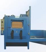 Cabine de sablage humide - Traitement des surfaces sensibles et délicates