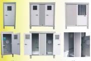 Cabine wc standard - Avec ou sans douche