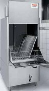 Cabines de lavage C63 - Chambres de lavage professionnelle
