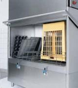 Cabines de lavage C877 - Chambres de lavage professionnelle