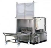 Cabines de lavage PA53 - Chambres de lavage professionnelle