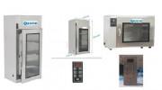 Armoire de stérilisation à l'ozone - 2 modèles : 125 litres et 300 litres