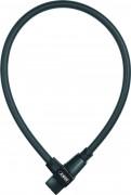 Câble antivol pour vélo Diamètre 12.5 mm - 12,5 mm de diamètre.