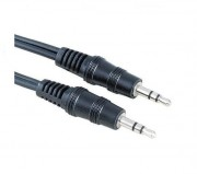 Câble audio jack male - Longueur (m) : 1