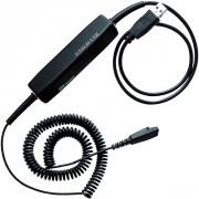 Câble de connexion USB pour tout ordinateur équipé d'un port USB audio