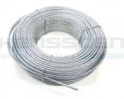 Câble inox diamètre 1 mm - Diamètre 1 mm