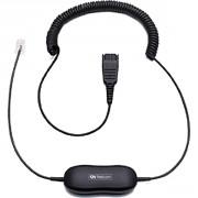 Cable pour casque audio